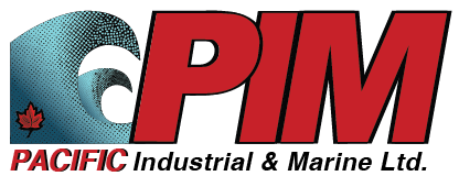 Pacific Industrial Marine