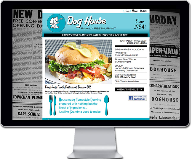 Dog House Restaurant