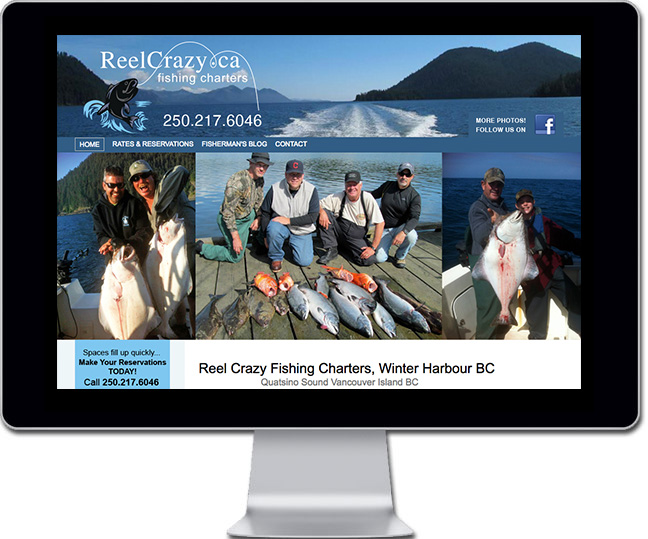 Reel Crazy Fishing Charters